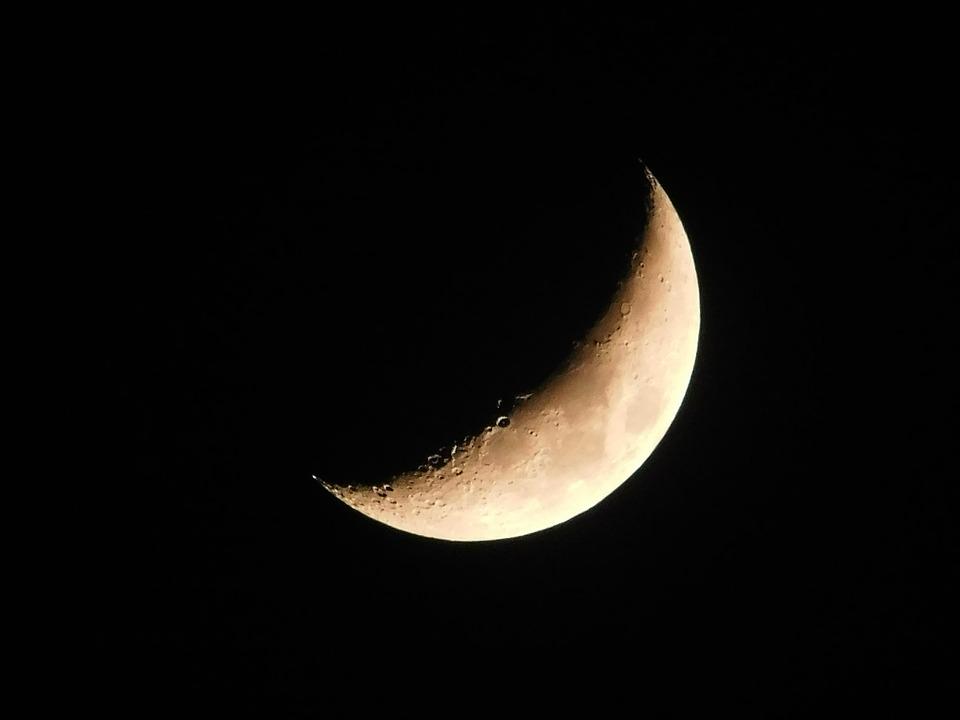 คำไวพจน์ พระจันทร์