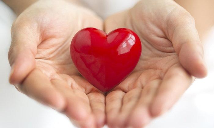 คำไวพจน์ หัวใจ