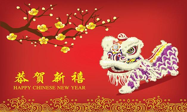 รวมคำอวยพรปีใหม่จีน